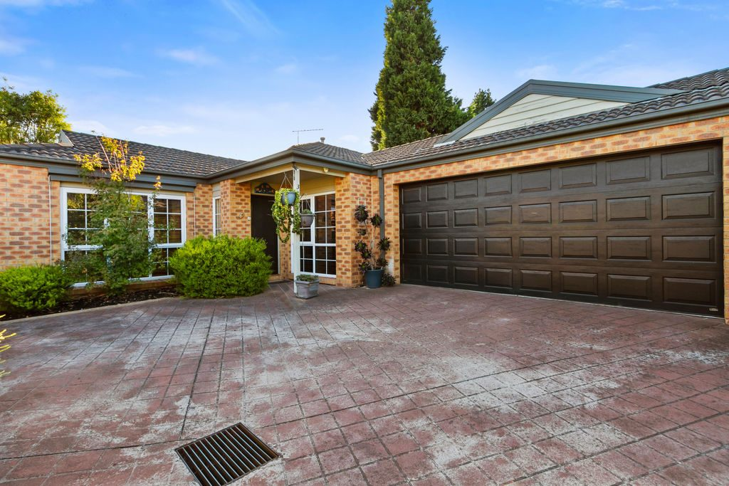 HIGHLY DESIRABLE, SPACIOUS AND SECURE!