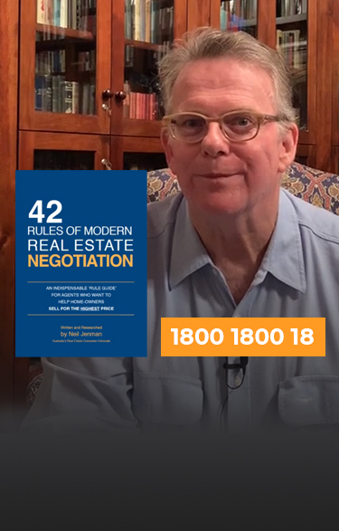 42 Rules of Negotiation